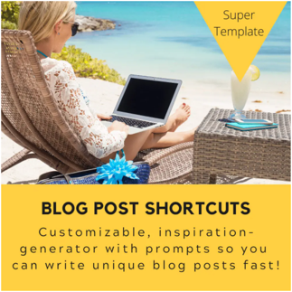 Blog Post Shortcuts Cover